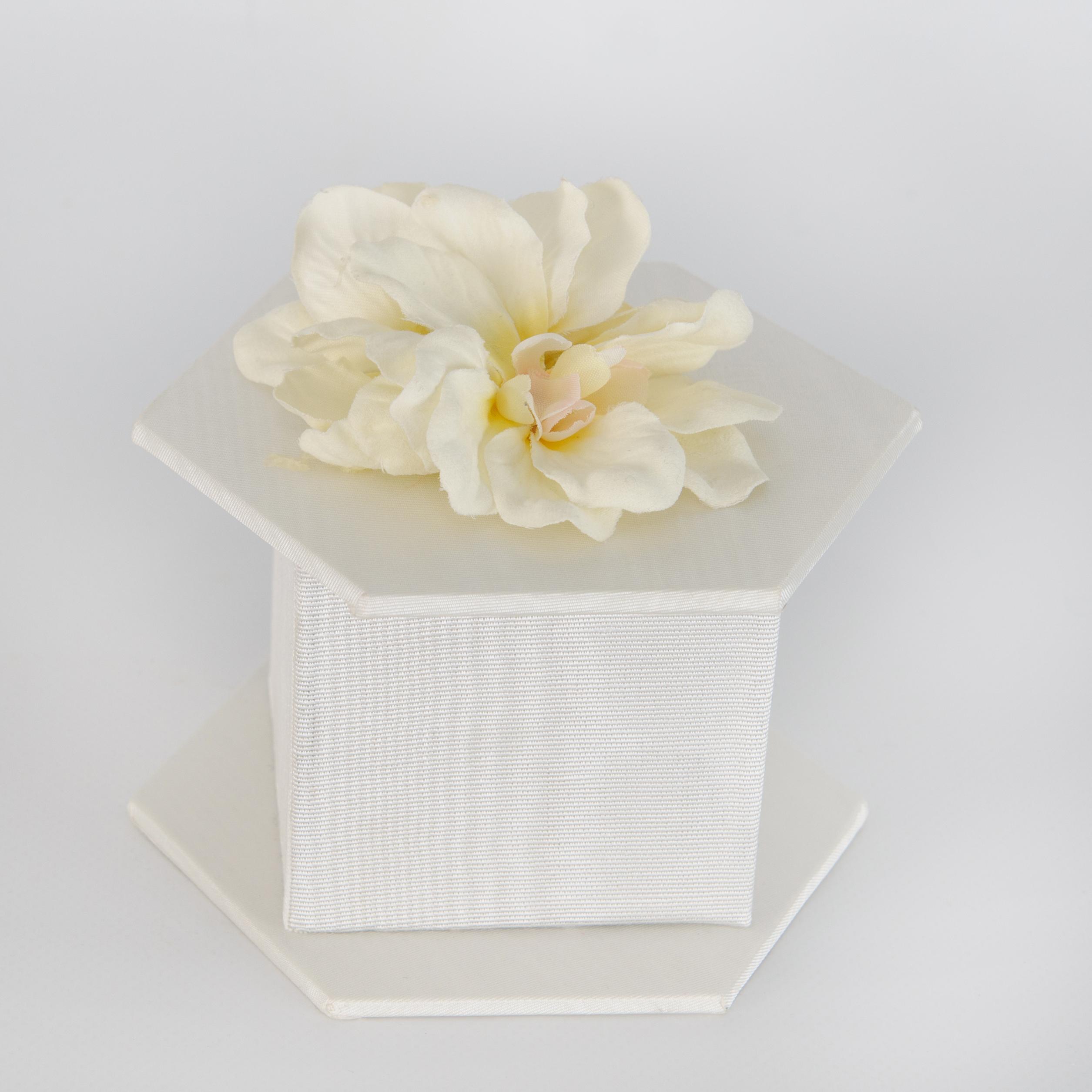 kent house studio wedding favor box