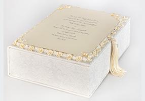 Wedding invitation keepsake box kent house studiokent house studio wedding invitation keepsake box stopboris Image collections